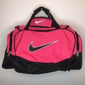 Nike Brasilia 5 Sports Duffel Training Gym Bag